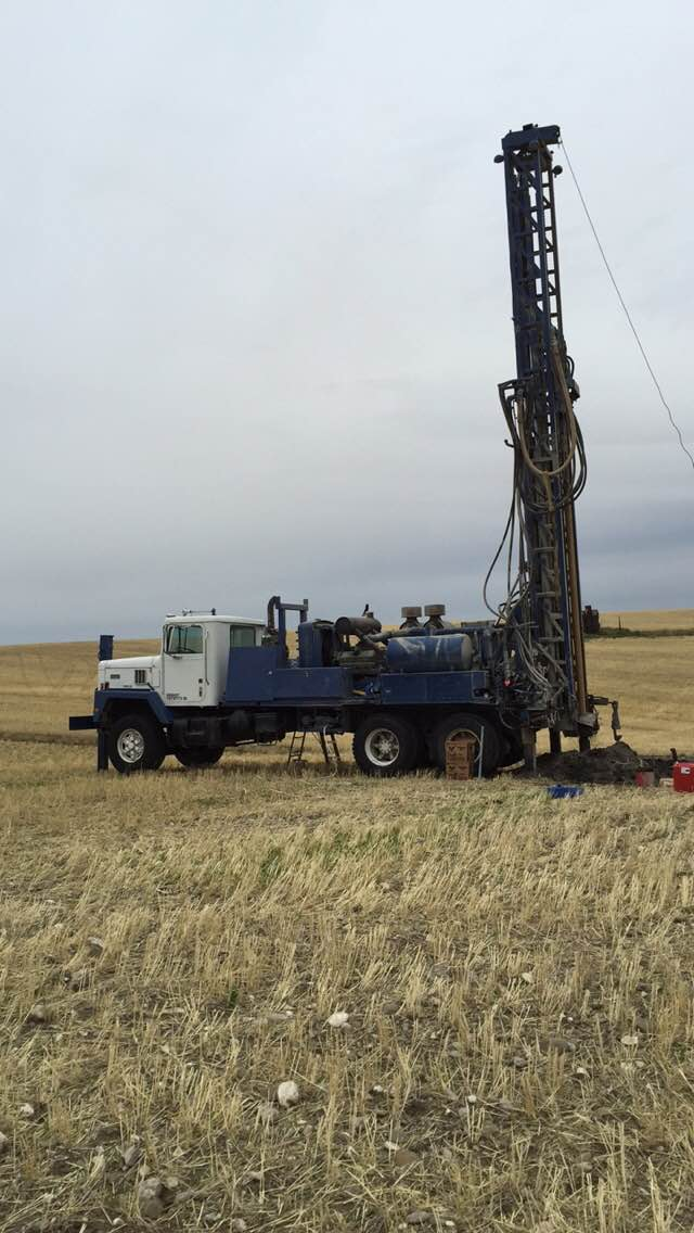 Trucks For Sale Northwest Flattanks Choteau Montana